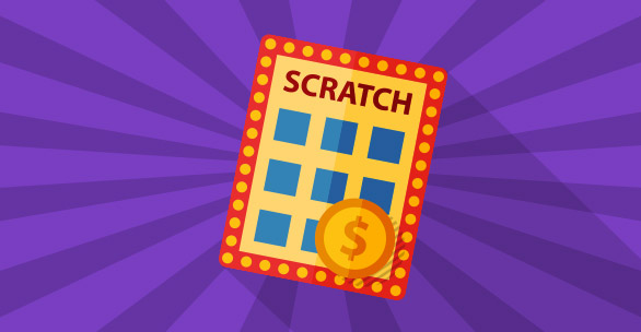 Karamba Scratch card winning games