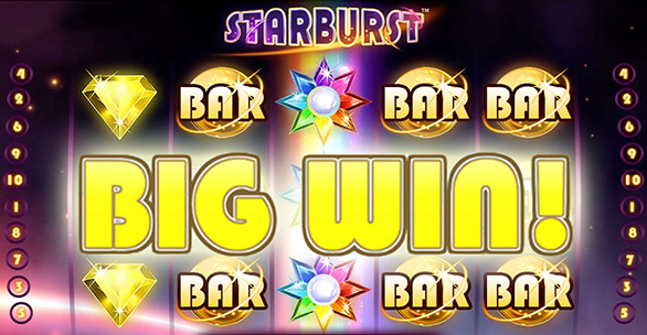 Jackpot-win at Karamba