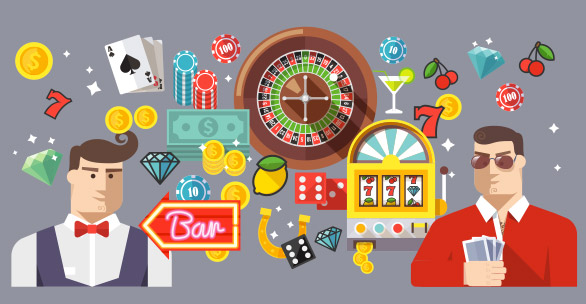vulnerable-casino games