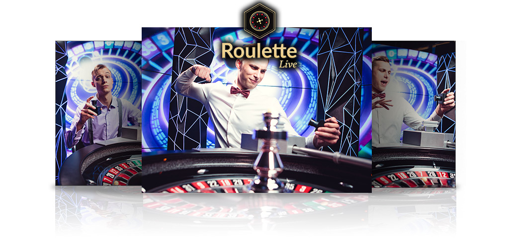 Play Live Roulette at Karamba