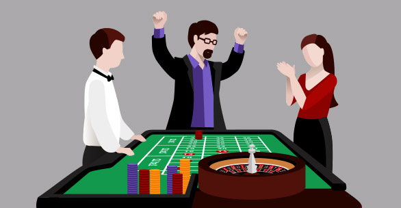 why you need gambling strategies