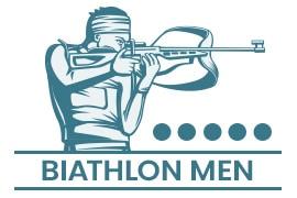 The Biathlon for men