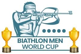 Biathlon Cup Men