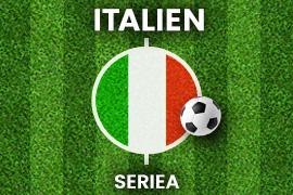 Seria A - Italy
