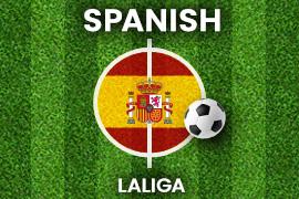 La Liga - Spain