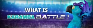 What is Karambattle?